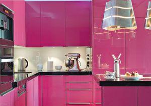 Les cuisines Darty vous en font voir de toutes les couleurs