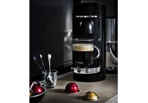 L'actu du jour : Nespresso voit le café en grand