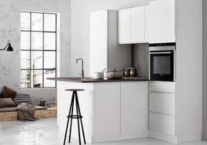5 idées pour une kitchenette bien aménagée