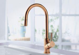 Le robinet de cuisine, un détail qui fait la différence !