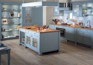 3 meubles pour une cuisine conviviale