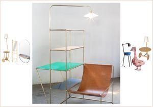 Des meubles 2 en 1, 100% design