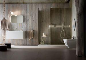 5 styles pour une salle de bain tendance