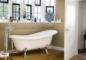 Salle de bains rétro : nos 5 conseils !
