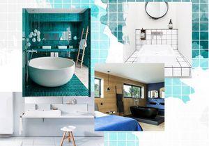 Nos idées pour une salle de bains design