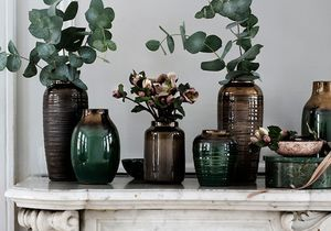 30 idées pour décorer sa cheminée