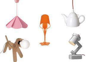15 lampes design pas chères