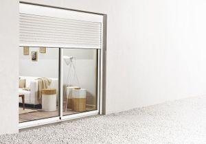 Les avantages des baies vitrées XXL