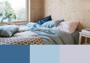 Comment associer vos couleurs avec panache ?