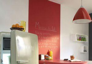 Les peintures à effets décorent nos murs