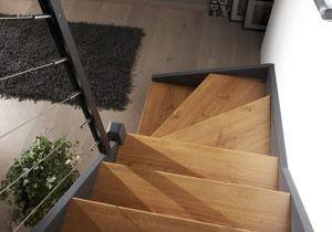 Rénover ses escaliers sans se ruiner