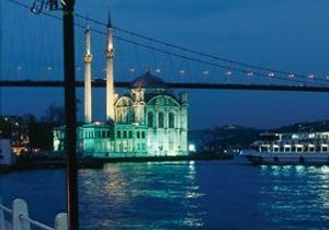 48 heures à Istanbul, ville ultime