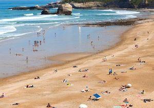 Biarritz déco