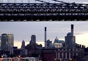 Brooklyn, capitale de la Chine