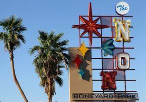 7 bonnes raisons d'aller à Las Vegas