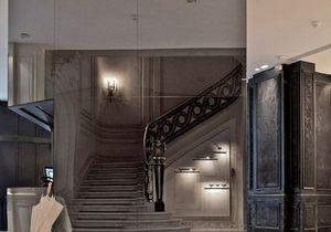 Un hôtel signé Maison Martin Margiela