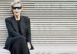 10 choses à retenir sur Andrée Putman, la papesse du design