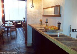 10 idées déco à piquer au restaurant Pan de Ludivine Billaud