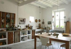 Katrin Arens : quand une créatrice investit un vieux moulin