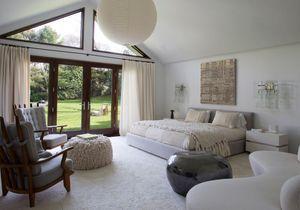 Une maison de vacances dans les Hamptons