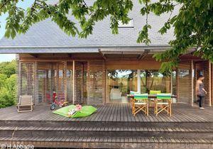 Visites : Maisons d'architectes à vivre