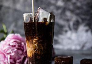 8 idées pour préparer un « iced coffee »