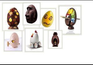 Pâques 2013 : quoi de n'œuf ?