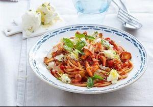 Comment pimper sa sauce tomate ?