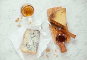 Essayez les fromages rares !