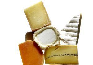 Trois nouveaux fromages qui vont apporter une touche originale à votre plateau