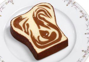 Lorsque vous aurez vu ce dessert, vous n'allez faire qu'y penser