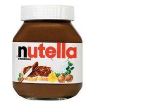 Nutelleria, le paradis du Nutella