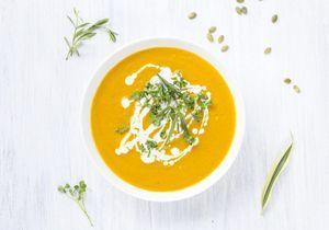 Boostez vos soupes!