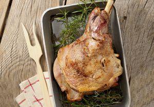 57 recettes faciles pour cuisiner l'agneau