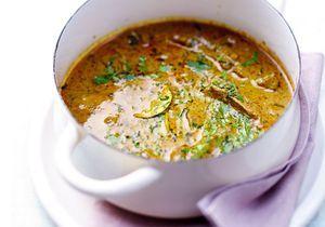30 recettes au curry audacieuses et parfumées