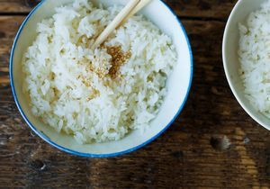 Que faire avec du riz ? 27 recettes salées et sucrées