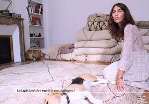 Déco tendance : le tapis berbère !