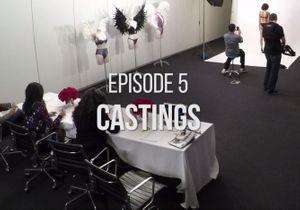 Victoria's Secret Fashion Show 2016 – Making Of Épisode 5