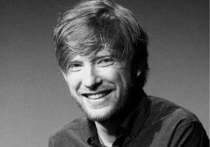 Domhnall Gleeson : qui est cet acteur irlandais qui fait fondre Hollywood