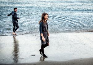 Découvrez Christian Bale et Natalie Portman dans le prochain Terrence Malick