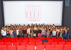 Grand Prix du Cinéma ELLE 2017 avec Sisley Paris : découvrez les films en compétition