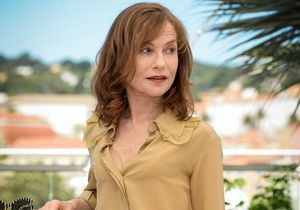 Isabelle Huppert : « On me prend souvent pour une autre »