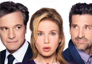 « Bridget Jones Baby » : le film le plus drôle de la saga
