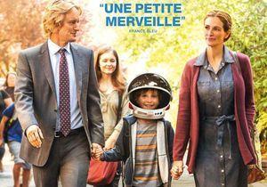« Wonder » : la surprise ciné de la semaine !