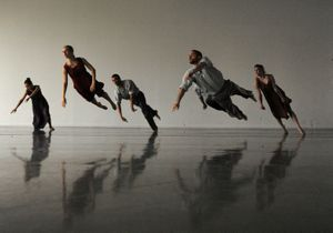 Mr Gaga : la leçon de danse de Ohad Naharin