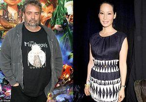 Lucy Liu : star du prochain Luc Besson ?