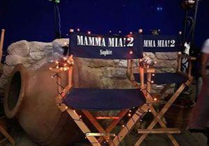 Mamma Mia 2 : découvrez les coulisses du film