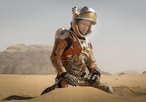 Matt Damon abandonné sur Mars par Ridley Scott dans son prochain film