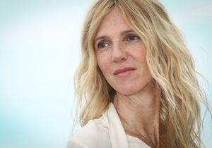 Sandrine Kiberlain se souvient de Jeanne Moreau
