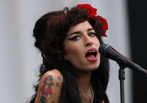 Un documentaire sur Amy Winehouse va sortir au cinéma cet été